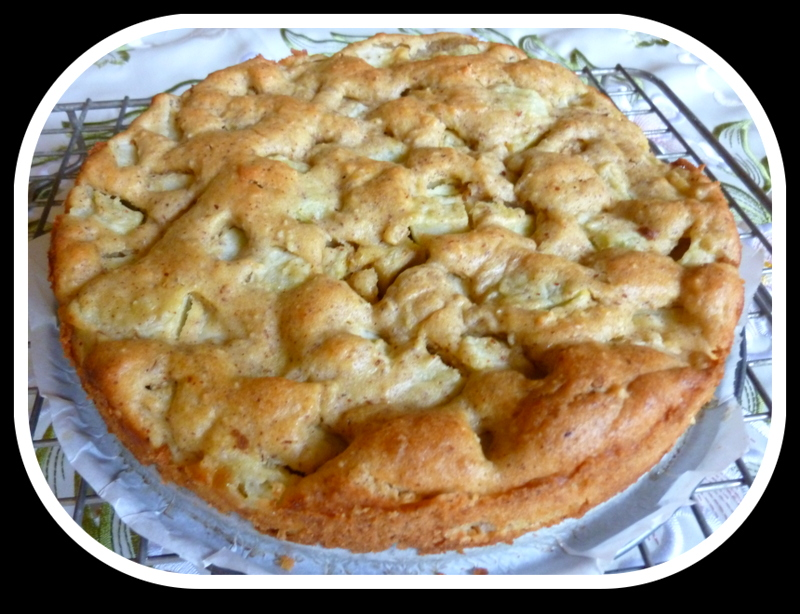 Low Carb Apple Cake Recipes: Low-Carbing Among Friends: Low-carb And Gluten Free Recipes